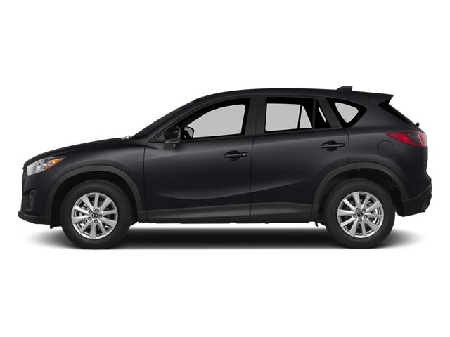 2015 Mazda CX-5 AWD 4dr Automatic Grand Touring