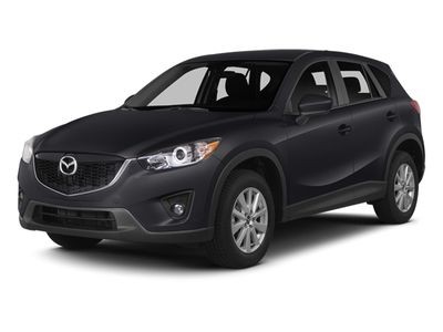 2015 Mazda CX-5 AWD 4dr Automatic Grand Touring - Click to see full-size photo viewer