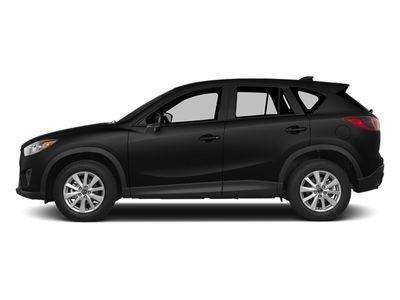 2015 Mazda CX-5 AWD 4dr Automatic Grand Touring SUV