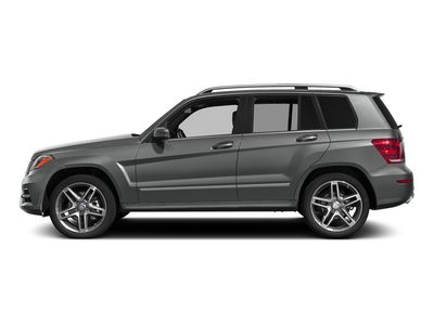 2015 Mercedes-Benz GLK 4MATIC 4dr GLK 250 BlueTEC SUV
