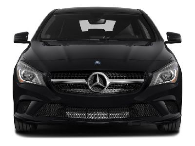 2015 Mercedes-Benz CLA CLA 250 4MATIC - Click to see full-size photo viewer