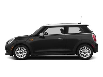 2015 MINI Cooper Base Coupe