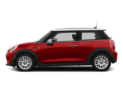 2015 MINI Cooper Hardtop 2 Door   Coupe