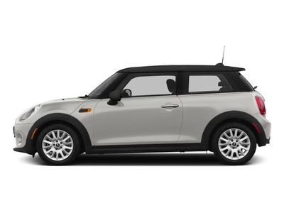 2015 MINI Cooper Hardtop 2 Door S Coupe