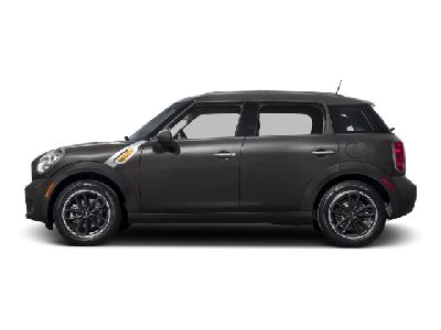 2015 MINI Cooper Countryman S ALL4 SUV
