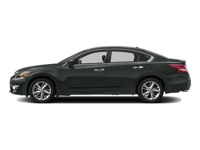 2015 Nissan Altima 4dr Sedan I4 2.5 SV