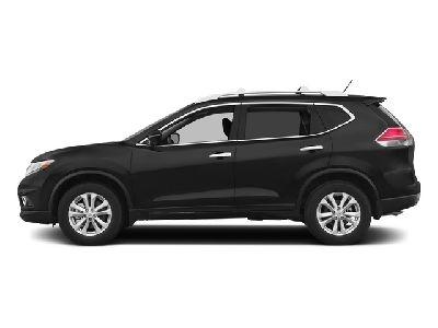 2015 Nissan Rogue AWD 4dr SV SUV