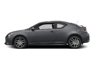 2015 Scion tC 2dr Hatchback Automatic Coupe