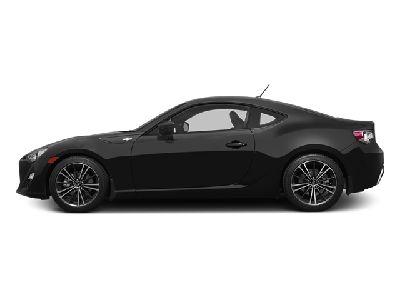 2015 Scion FR-S 2dr Coupe Automatic