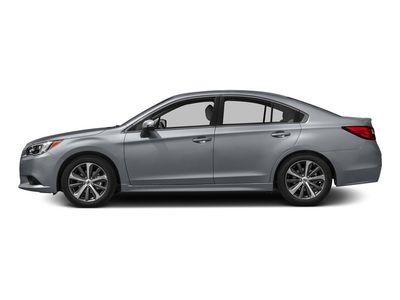 2015 Subaru Legacy 4dr Sedan 2.5i Premium PZEV