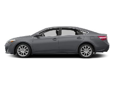 2015 Toyota Avalon 4dr Sedan Limited