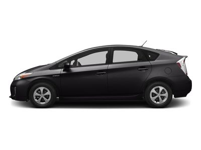 2015 Toyota Prius 5dr Hatchback Two