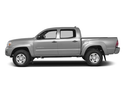 2015 Toyota Tacoma 2WD Double Cab V6 AT PreRunner Truck