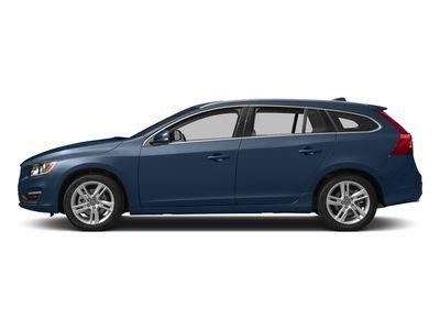2015 Volvo V60 2015.5 4dr Wagon T5 Drive-E Premier FWD