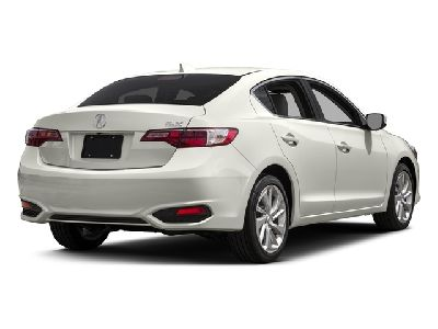 2016 Acura ILX 2.4L w/Premium Package - Click to see full-size photo viewer