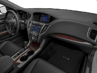 2016 Acura TLX 2.4L Base - Click to see full-size photo viewer