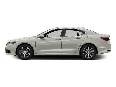 2016 Acura TLX 2.4L Base Sedan