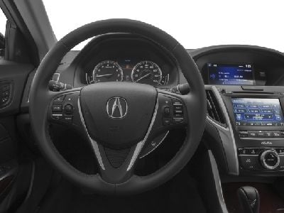 2016 Acura TLX 2.4L w/Technology Package - Click to see full-size photo viewer