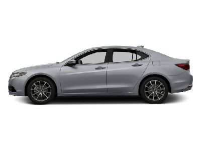 2016 Acura TLX 4dr Sedan SH-AWD V6 Tech