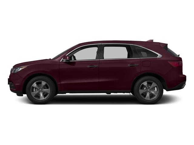 2016 Acura MDX 3.5L SH-AWD