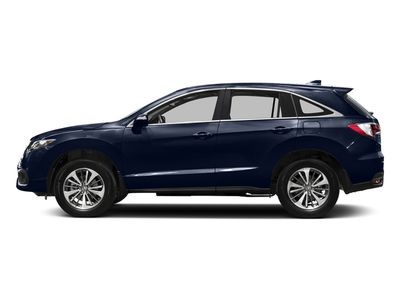 2016 Acura RDX Base w/Advance Package