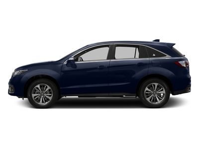 2016 Acura RDX Base AWD w/Advance Package