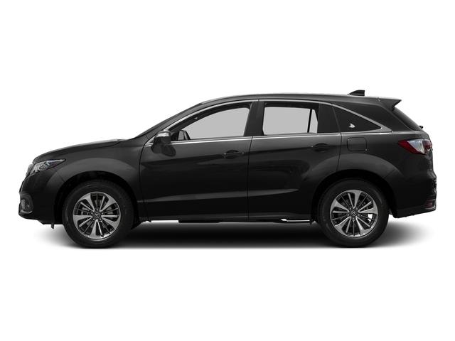2016 Acura RDX Base AWD w/Advance Package