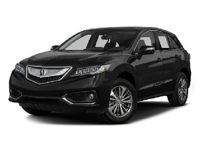 2016 Acura RDX Base AWD w/Advance Package - Click to see full-size photo viewer