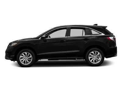 2016 Acura RDX Base SH-AWD - Click to see full-size photo viewer