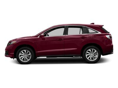 2016 Acura RDX Base SH-AWD