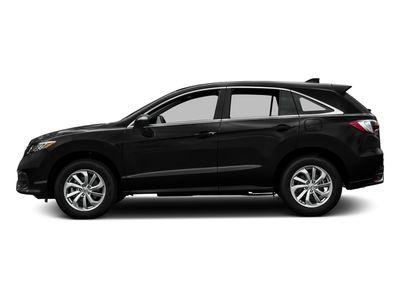 2016 Acura RDX Base AWD
