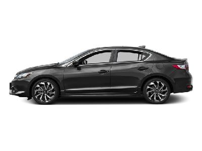 2016 Acura ILX 4dr Sedan w/Technology Plus/A-SPEC Pkg