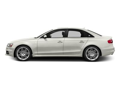 2016 Audi A4 4dr Sedan Manual quattro 2.0T Premium Plus