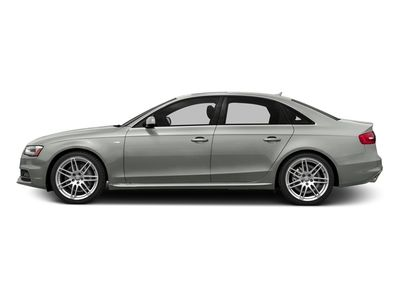 2016 Audi A4 4dr Sedan Manual quattro 2.0T Premium