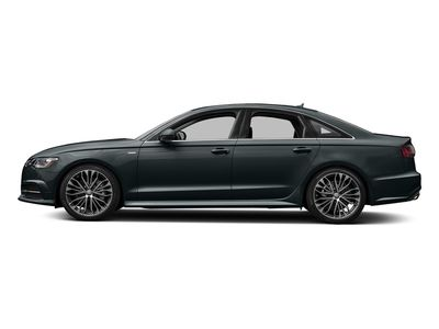 New 2016 Audi A6 4dr Sedan quattro 3.0L TDI Premium Plus