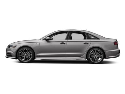 New 2016 Audi A6 4dr Sedan quattro 3.0L TDI Premium Plus
