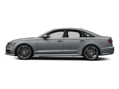 2016 Audi A6 4dr Sedan quattro 3.0L TDI Premium Plus