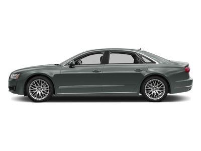 New 2016 Audi A8 L 4dr Sedan 3.0L TDI