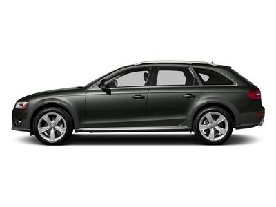 2016 Audi allroad 2.0T Premium Plus Sedan