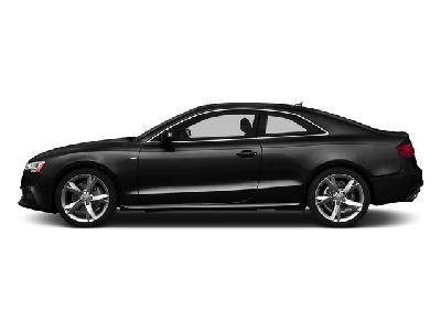 2016 Audi A5 2dr Coupe Manual quattro 2.0T Premium Plus