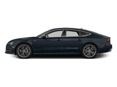 New 2016 Audi A7 4dr Hatchback quattro 3.0 TDI Premium Plus
