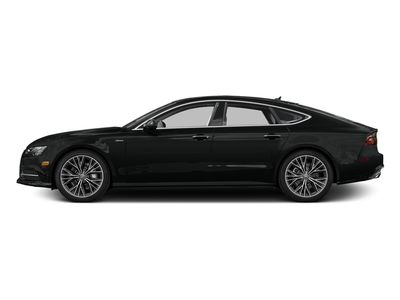 2016 Audi A7 4dr Hatchback quattro 3.0 TDI Prestige