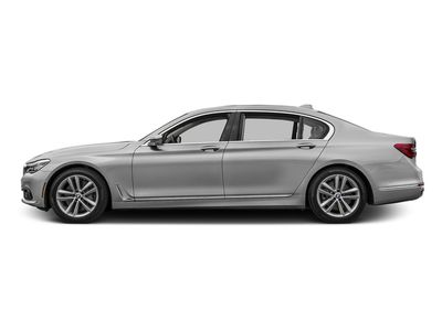 2016 BMW 7 Series AUTOBAHN XDRIVE EXECUTIVE REAR LUXURY SEATING DRIVER ASSIST PLUS Sedan