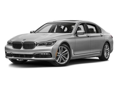 2016 BMW 7 Series AUTOBAHN XDRIVE EXECUTIVE REAR LUXURY SEATING DRIVER ASSIST PLUS - Click to see full-size photo viewer