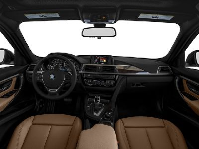 2016 BMW 3 Series X'DRIVE SPORT PREMIUM COLD WEATHER NAVIGATION MOONROOF LED LITES - Click to see full-size photo viewer