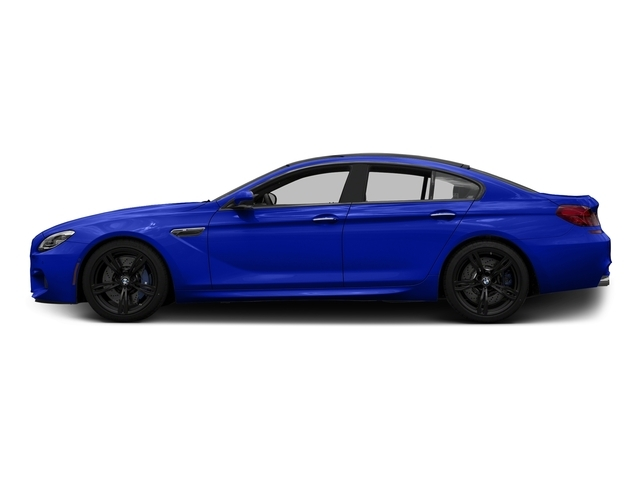 2016 BMW M6 $148,545 MSRP M6 COMPETITION PKG M'CERAMIC BRAKES EXECUTIVE B+O