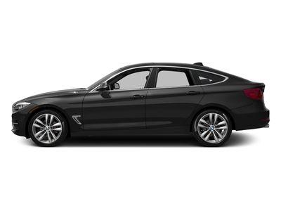 2016 BMW 3 Series Gran Turismo 328i xDrive Gran Turismo Hatchback