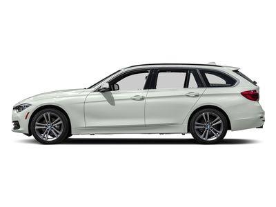 2016 BMW 3 Series Sports 328d xDrive Sedan