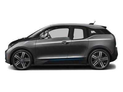 2016 BMW i3 w/Range Extender Sedan