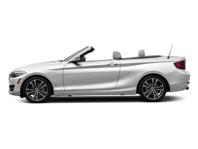 2016 BMW 2 series 2DR CNV 228I XDR AWD Convertible